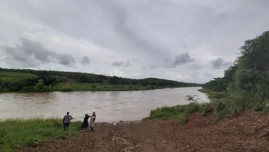 16-year-old boy drowns while trying to cross raging KZN river
