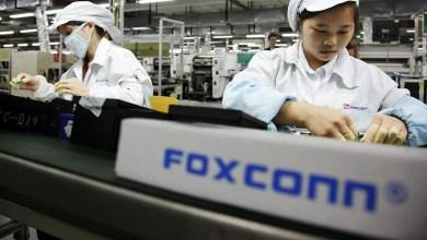 Foxconn Technology Group'