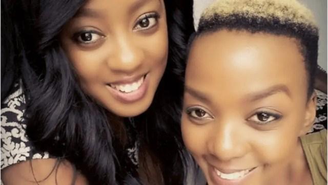 Nelisa and Londeka Mchunu