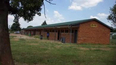 Selang Primary School