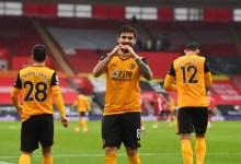 Southampton 1 - 2 Wolves