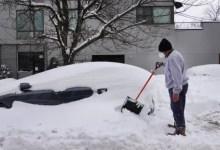 Texas winter storm