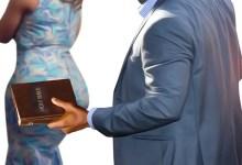 pastor woman