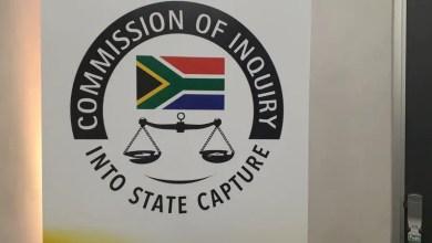 state capture inquiry
