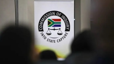 zondo inquiry into the state capture
