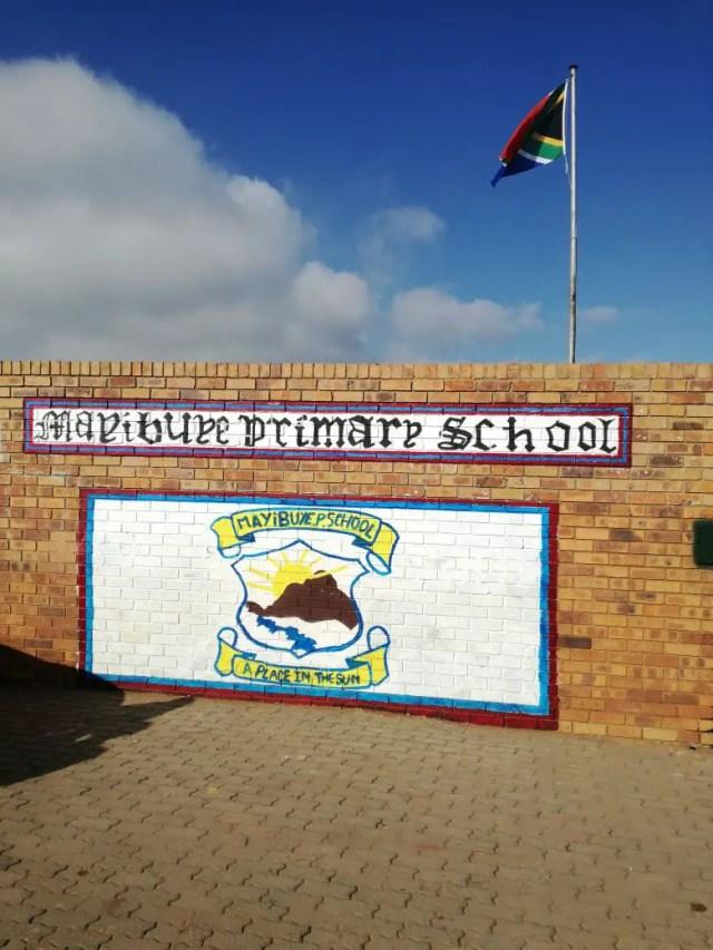 Mayibuye Primary School