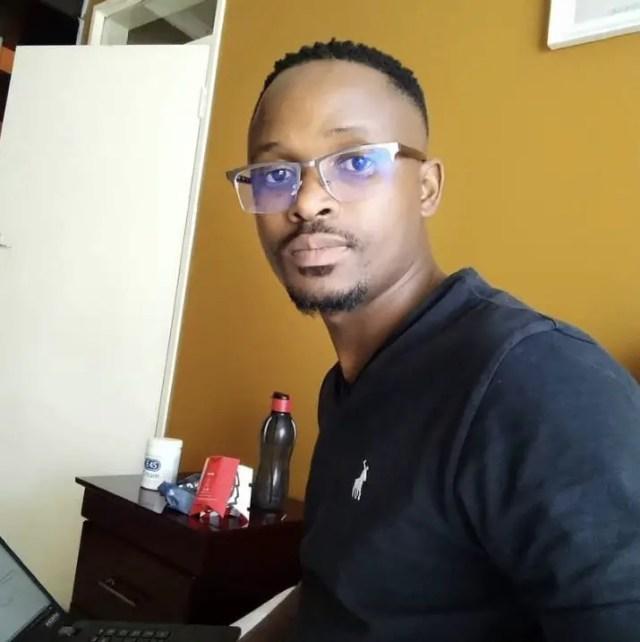 Mthokozisi Ntumba