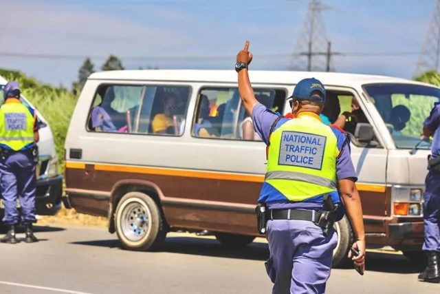 National Traffic Police