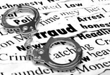 arrest fraud