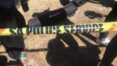crime scene police service
