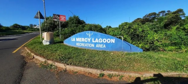 6-year-old found floating in lagoon
