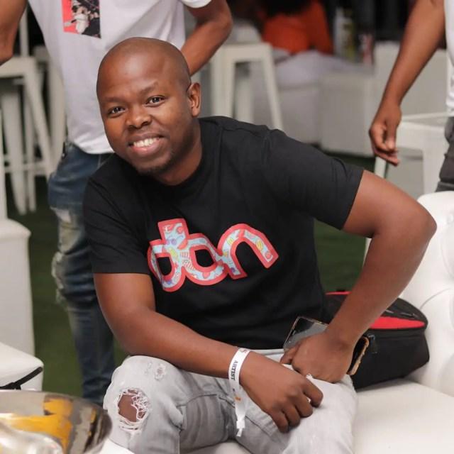 DJ Gukwa