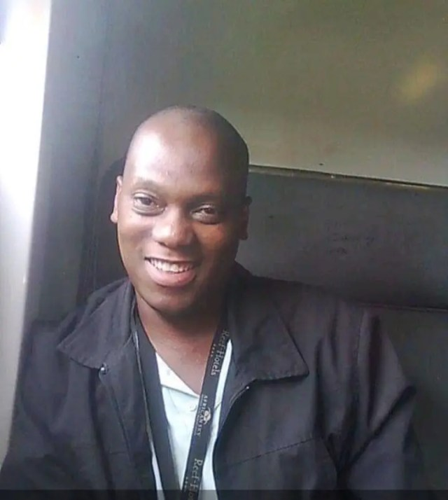 DJ Mgcino Shezi