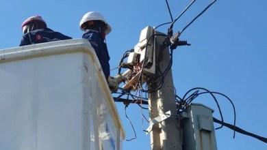 Eskom power grid