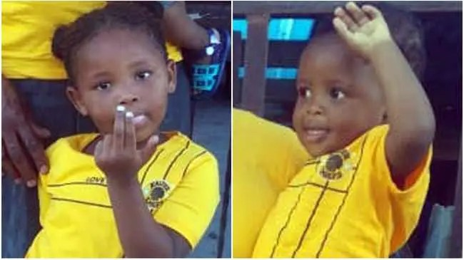 Food poisoning kills 4-year-old and 1-year-old Kaizer Chiefs supporters