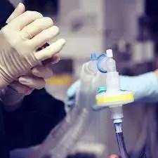 UK to ship ventilators