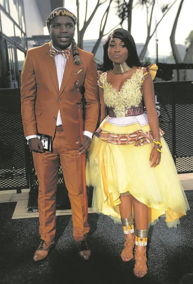 Ukhozi FM DJ Ngizwe Mchunu dumped by wife Floda Mthimkhulu