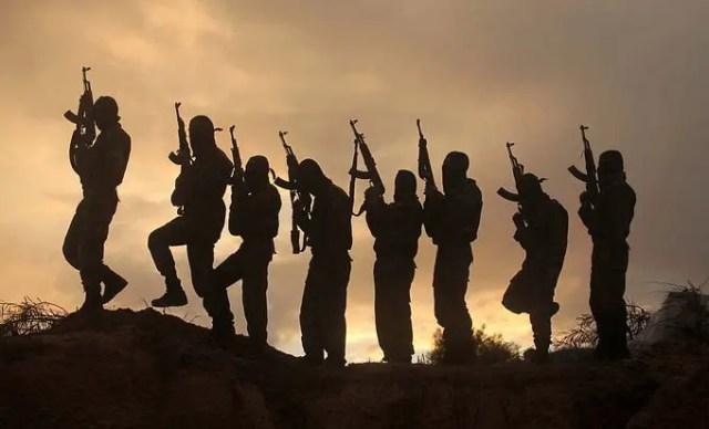 jihadist attack in Mozambique