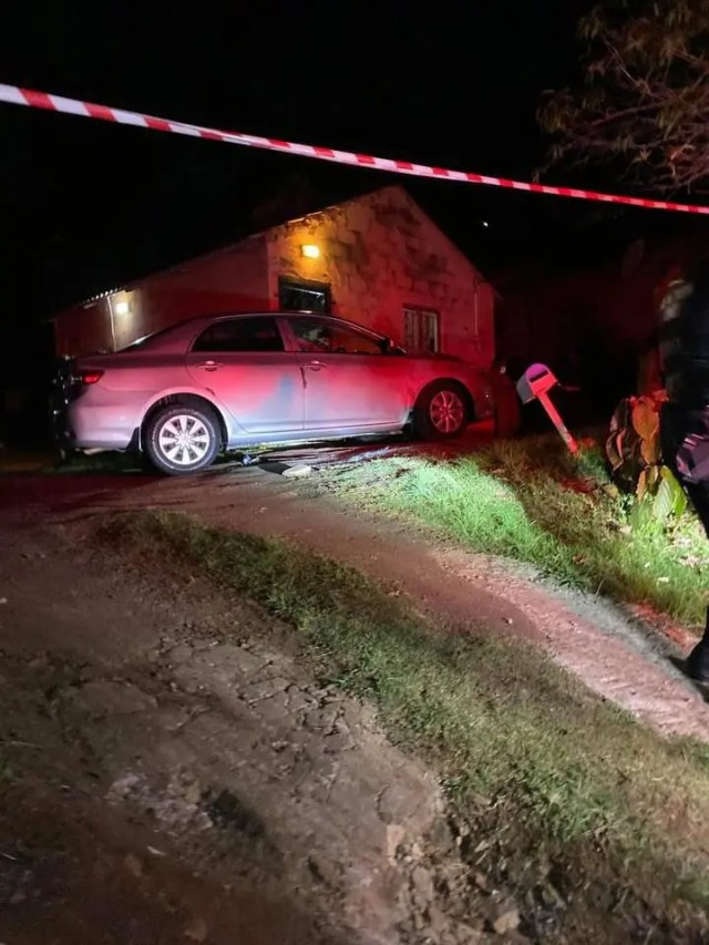 Another taxi boss shot dead in suspected hit