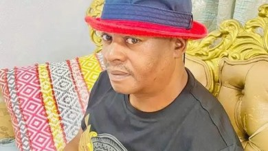 Emmanuel Matsane (Mjokes)
