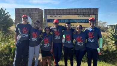 Group to walk from Durban to Pretoria to raise R1m for students in need