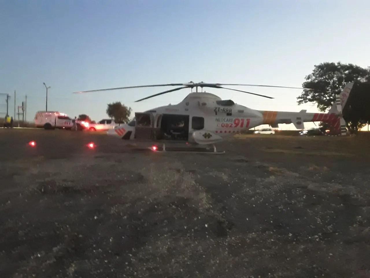 Krugersdorp man critical following crash