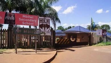Mbilwi Secondary School