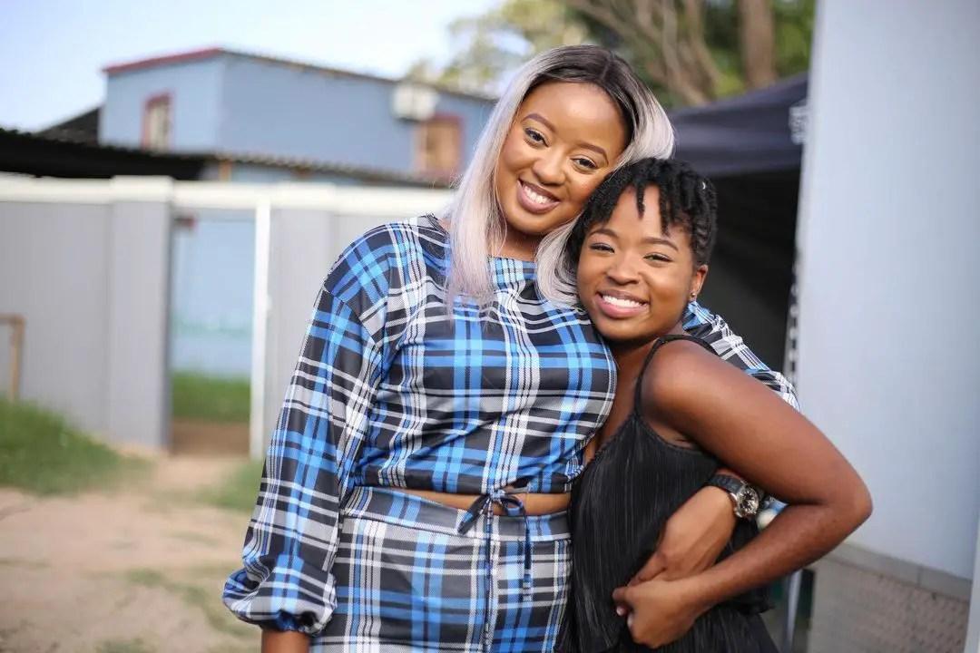 Nelisa Mchunu