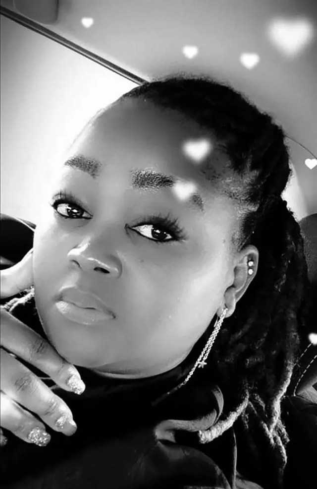 Queen Ntokozo Mayisela