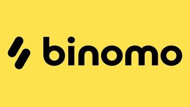 Binomo in South Africa