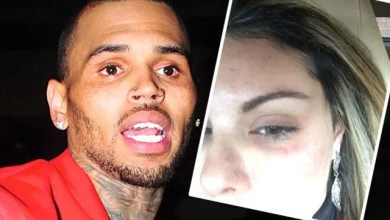 Chris Brown under investigation for beating up a woman again