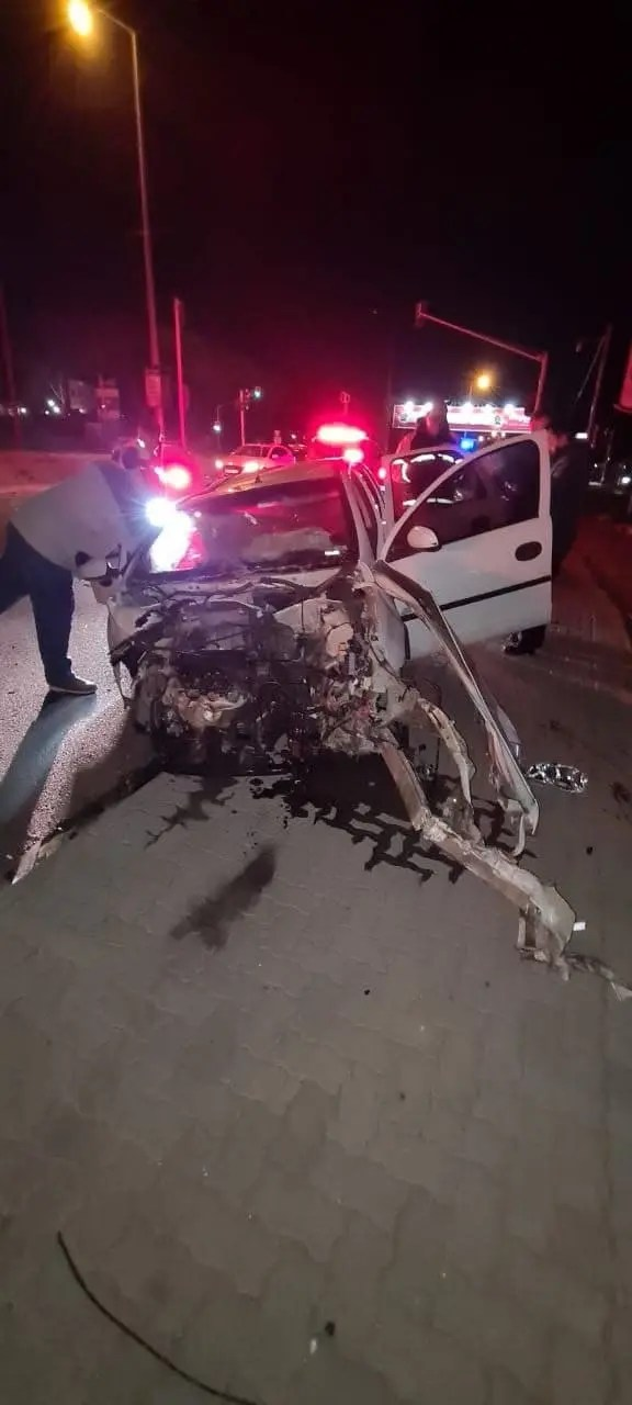 Driver seriously injured in Die Wilgers collision