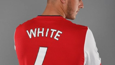 Arsenal Ben White