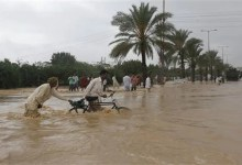 Dozens killed in Afghan flash floods