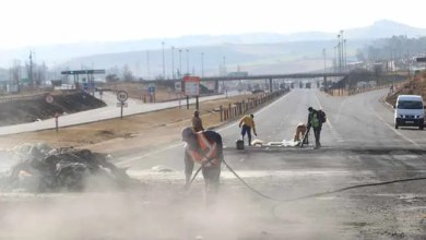 N3 to remain closed after protests