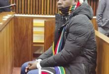 Ngizwe Mchunu