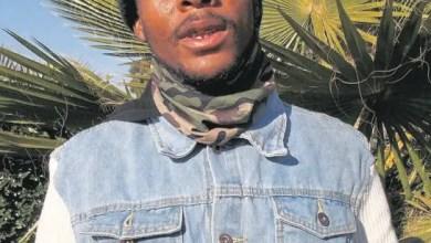 Tebogo Mkhomazi