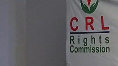 CRL Commission