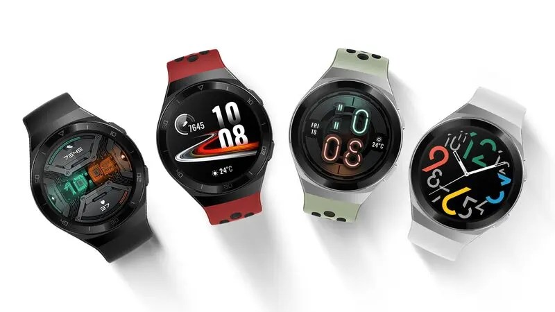 Features of Huawei Watch GT 2e