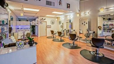 Mzansi Hair Salon