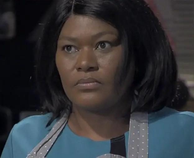 Meikie Maputla (Harriet Manamela)