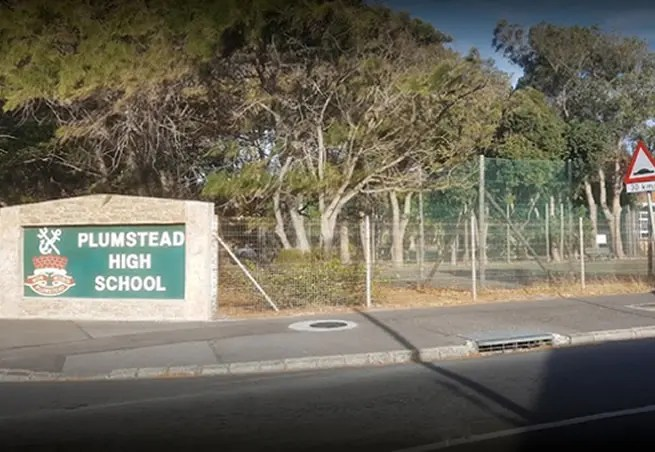 Videos of Plumstead High School pupils caught on camera m_asturbating on school grounds goes viral
