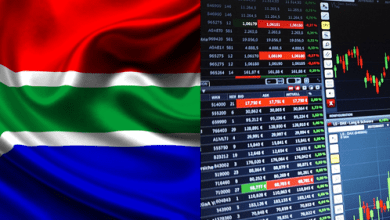 trading stocks in South Africa 1