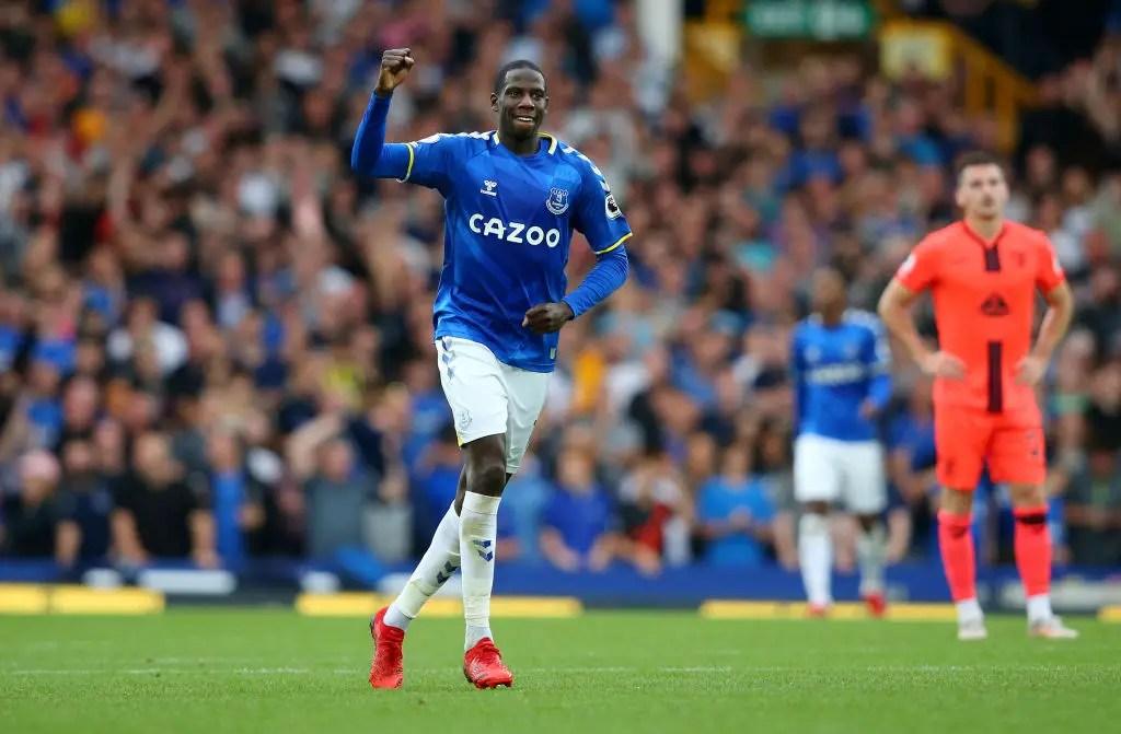 Everton 2 - 0 Norwich City