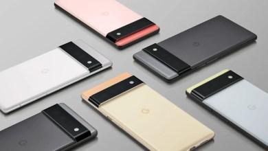 Google's Pixel 6 Pro