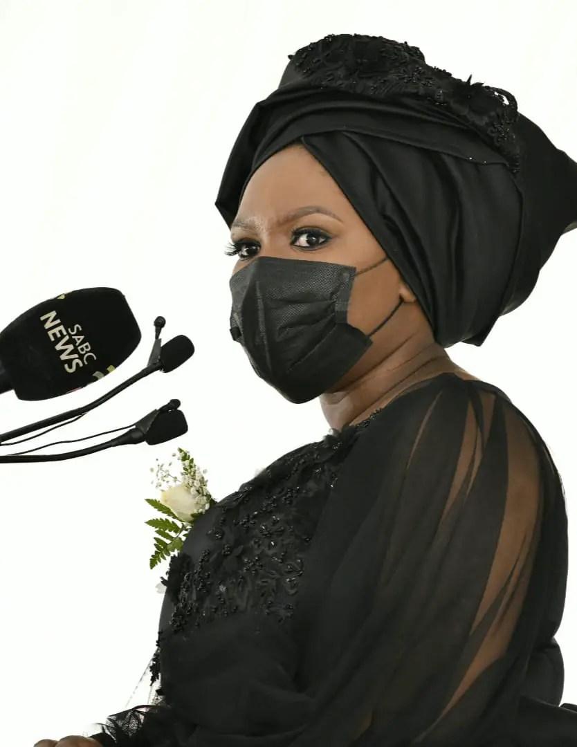 Gugu Gumede