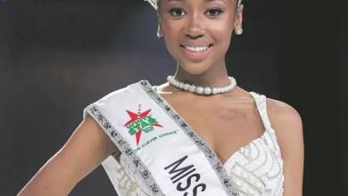 Miss Soweto