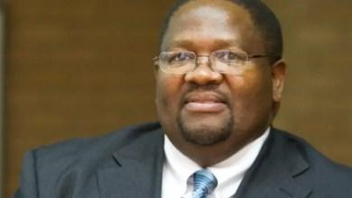 Mongezi Ntsokolo