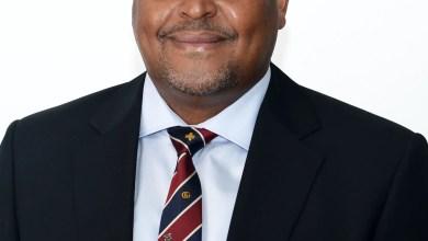 Mpho Moerane