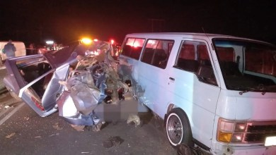 One dead, multiple injured in Alberton collision